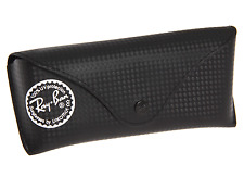Astuccio Originale Ray-Ban mod Tech  - Original Case Tech Carbon Fibre small