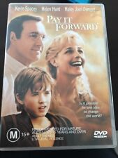 Pay It Forward (DVD, 2001)