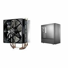 Cooler Master Hyper 212 Evo CPU Cooler w/ 4 Continuous Direct Heatpipes AMD A...