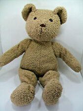 "Applause Milton Brown Teddy Bear 20"" Plush Vintage Stuffed Animal 28580"