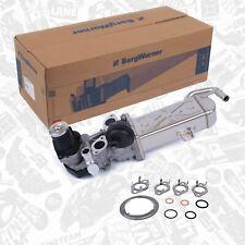 Wahler 710861D AGR Ventil mit Kühler mit Dichtsatz VW SKODA AUDI 1,6 2,0 TDI
