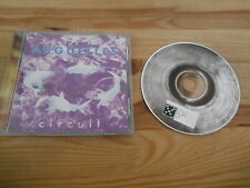 CD jazz Steve Arguelles-Circuit (11) canzone Babele