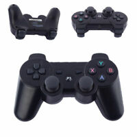 3rd Party Black /White Wireless Gamepad Controller for PS3 Playstation 3 Console