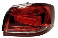 Blinker Bremslicht Hinten dx für Audi A3 2010 Al 2012 3 Türen