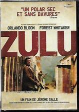 ZULU // DVD neuf