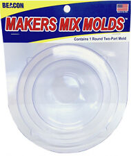 Beacon Makers Mix Molds; a perfect bowl everytime