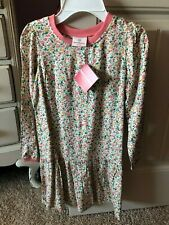 HANNA ANDERSSON  DRESS NWT SIZE 130 (US SIZE 8)