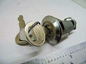 Trunk Lock Standard TL-104 New Vintage .