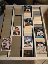 1992 1993 1994 1995 1996 Bowman! Complete your set!  YOU PICK 20!!  Near Mint!