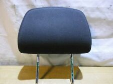 VAUXHALL ZAFIRA B MK2 FRONT RIGHT HEADREST IN BLACK DRIVER SIDE OSF 2005>2010