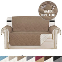 Luxurious Reversible Couch Slipcover Furniture Protector, 75'' x 90''