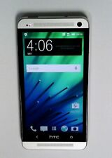 "HTC One M7 32GB 3G 4.7"" Dual-Sim Android Smartphone Unlocked mobile phone"
