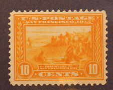 Scott 400 - 10 Cents San Francisco Bay - MNH - Nice Stamp - SCV - $250.00