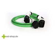 Typ 2 Ladekabel für Elektroauto (Mode 3) 20A 11kW 3-phasig 5 Meter