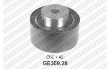 SNR Polea inversión/guía, correa distribución FIAT SUZUKI GRAND GE359.28