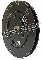 POWERBOND RACE HARMONIC BALANCER for HOLDEN TORANA 6CYL LC LJ LH LX UC CARB