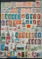 CHINA (280) Nice Small OLD Collection USED/MINT
