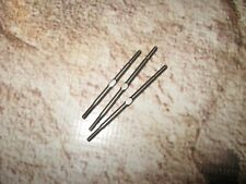 Vintage RC Associated T4 SC10 Series Titanium Rod Lot Front Lunsford Used