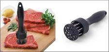 MEAT TENDERIZER TREATMENT PROFESSIONAL KITCHEN TOOL BLACK