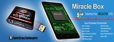 Miracle box Miracle key and cables for multi-brand phones unlock repair Android