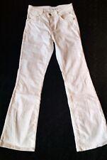 Damenjeans Markenjeans Stretchjeans Tanit Jeans Ibiza Gr. 36 weiß