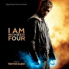 TREVOR RABIN-I AM NUMBER FOUR CD NUOVO