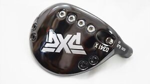 PXG 0341 X Gen2 15.0* Degree #3 Wood Club Head Only VGOOD CONDITION 853182