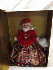 1996 Jewel Princess Barbie Doll New #15826 Winter Princess Collection