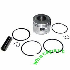 100cc Piston Kit (49mm) 1P50FMG Fits Horiozntal Engines ATV, Dirt bike