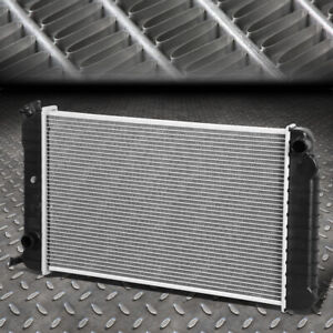 FOR 82-90 GMC S15 CHEVY S10 PICKUP 2.8L AT OE STYLE ALUMINUM RADIATOR DPI 0744