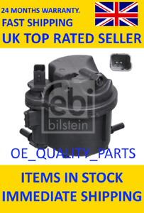 Fuel Filter 45871 FEBI for Ford Fiesta Fusion Peugeot 1007 107 206 206+ 207 307