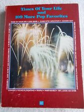109 More Pop Favorites People Others Voice Piano Guitar