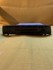 BMW Z4 E85 E86 X3 E83 OEM AM FM Business CD Player Stereo Radio 65129138430