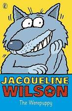 The Werepuppy by Jacqueline Wilson (Paperback, 1993)