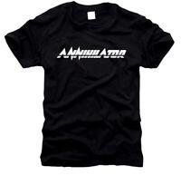 ANNIHILATOR - KULT -  T-Shirt, Gr. S bis XXXXL