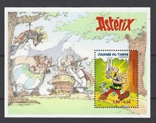 Asterix  Journée du timbre 1999