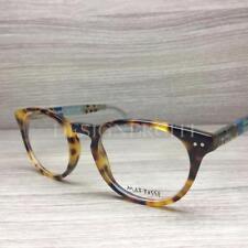mattisse ronnie hand painted eyewear blonde tortoise 8041 authentic
