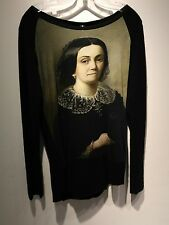 Rundholz womens medium sweater