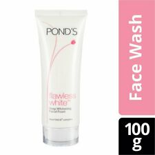 Pond's Flawless White Deep Whitening Facial Foam 100gm