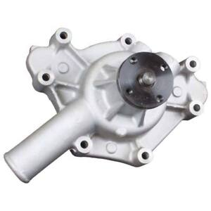Chrysler Mechanical Water Pump, High Volume Aluminum 318 340 360 - CVF Racing