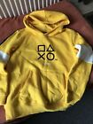 Playstion Hoodie Only Been Worn Once Age 11/12 Years