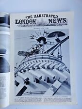 The Illustrated London News - Saturday June 1, 1963