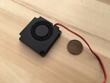 1 Piece 4010s Gdstime Centrifugal dc 40mm 12V computer blower Fan brushless C4