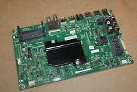 MAIN BOARD RSAG7.820.6392/ROH TX161ECD1G FOR HISENSE HE50KEC315UWT LCD TV