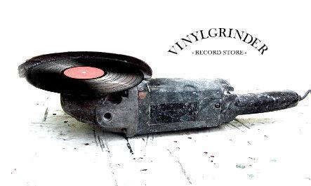 VinylGrinder