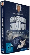 Erich von Däniken: Erinnerungen an die Zukunft (Paranormal Vol. 1) - Filmjuwelen