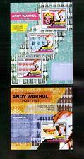 Guinea ** Andy Warhol Gemälde , Kunst / Pop Art (2012)