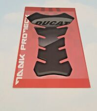 DUCATI MONSTER MOTORCYCLE TANK PROTECTOR PAD PROTECK MADE IN ITALY