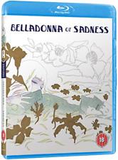 Belladonna Of Sadness Standard [Blu-Ray BLU-RAY NEW