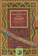 Rainstick Pack (Sacred Earth Series)-ExLibrary
